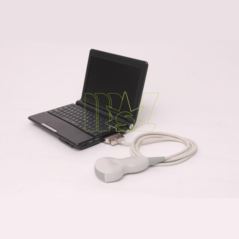 USB ultrasound scanner or machine - MSLPU03