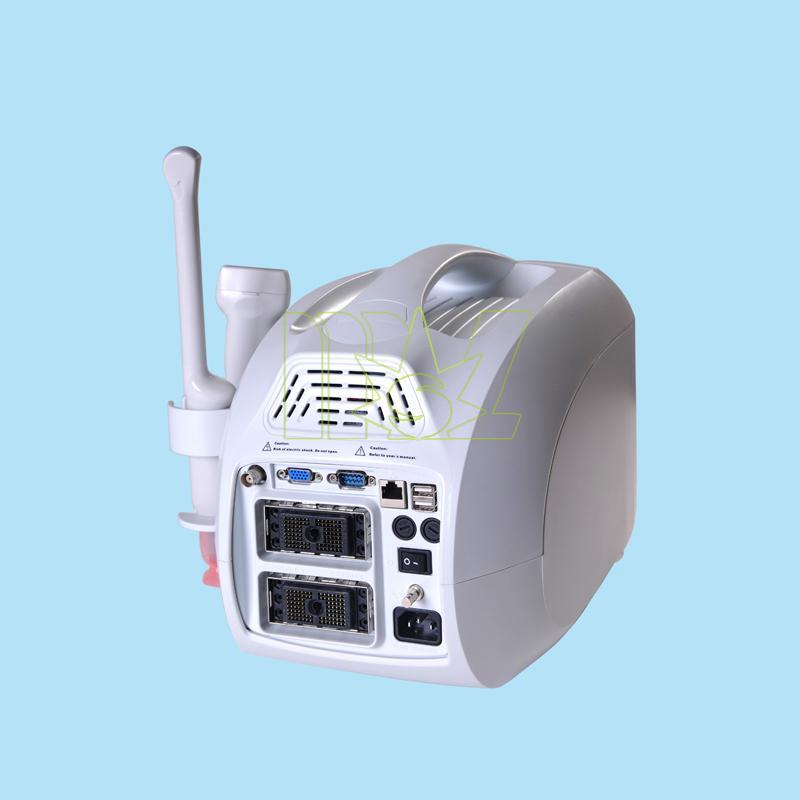 Portable ultrasound device