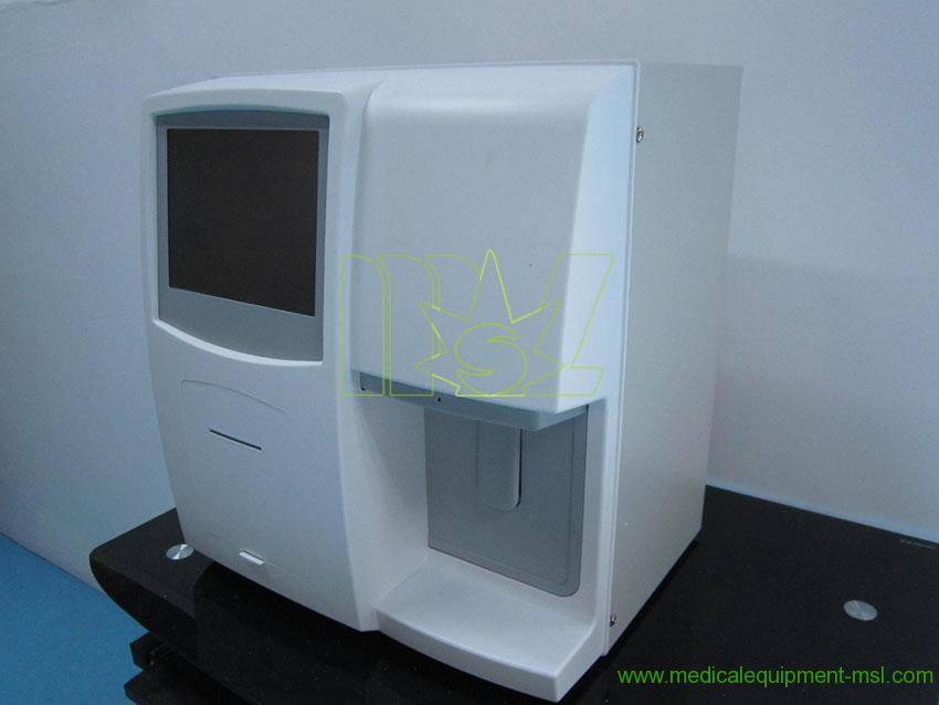 Automatic blood analyzer