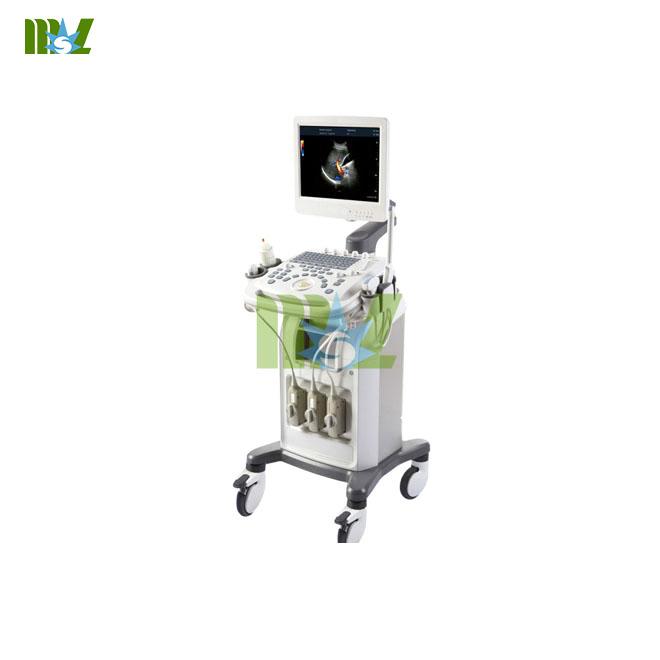 doppler ultrasonic system