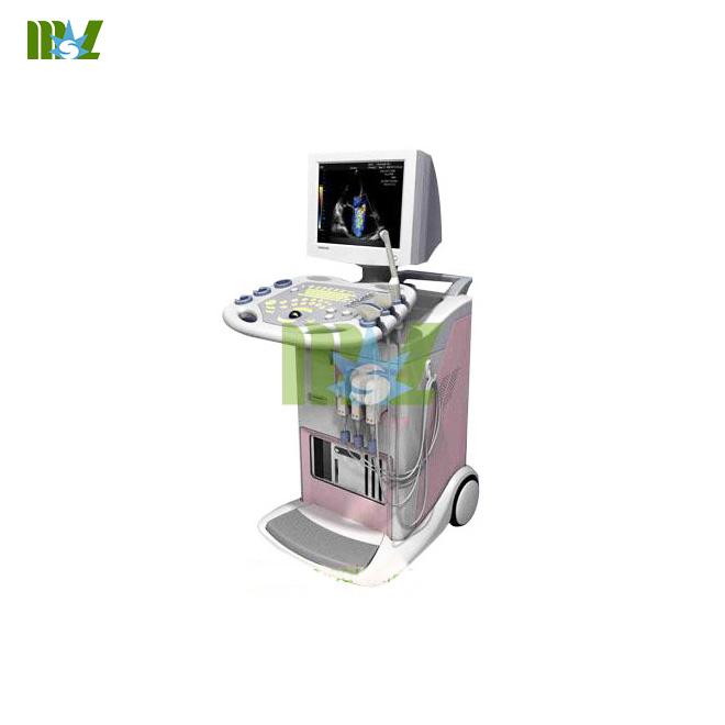 cheap colour ultrasound