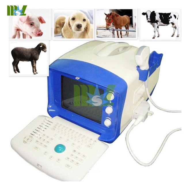 portable vet ultrasound