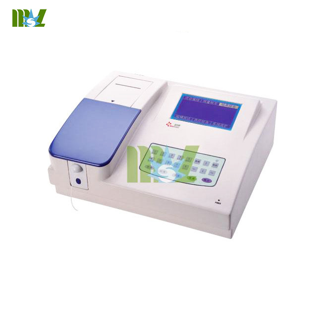 semi-automatic chemistry analyzer, chemistry analyzer for sale