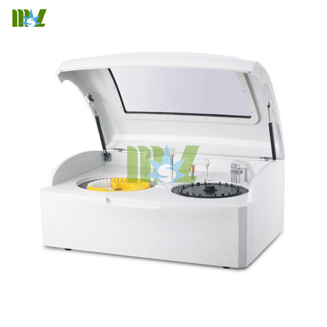 fully automatic biochemistry analyzer