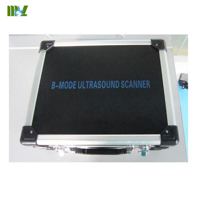 equine ultrasound scanner
