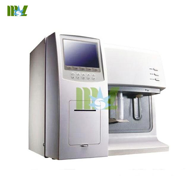 analyseur d u0026 39 h u00e9matologie semi automatis u00e9
