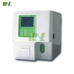 blood gas analysis machine