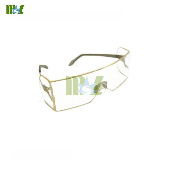 lead x ray glasses