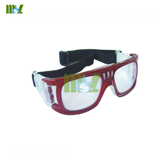 lead eyewear