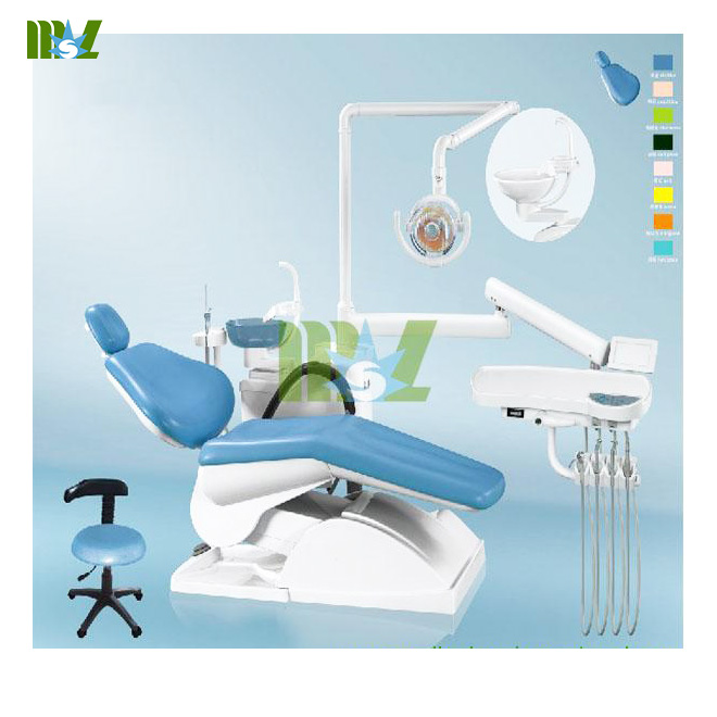 dental light cure unit