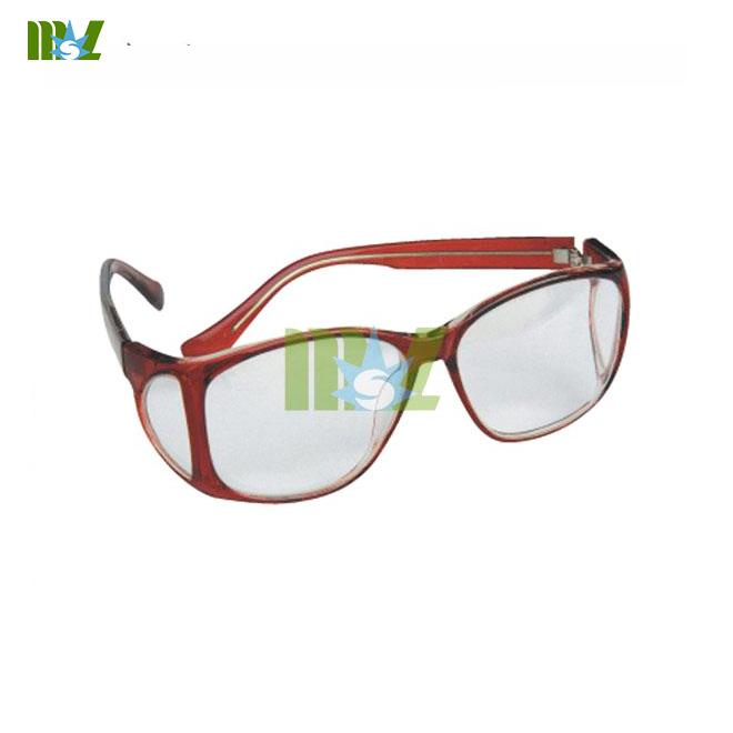 protective radiation eyewear