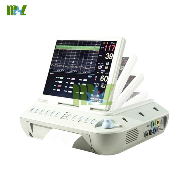 fetal baby monitor
