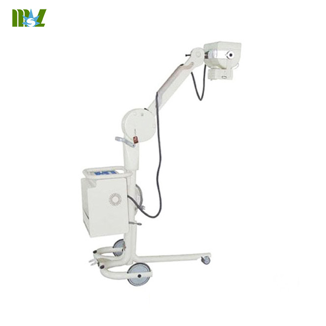 Veterinary x ray machine