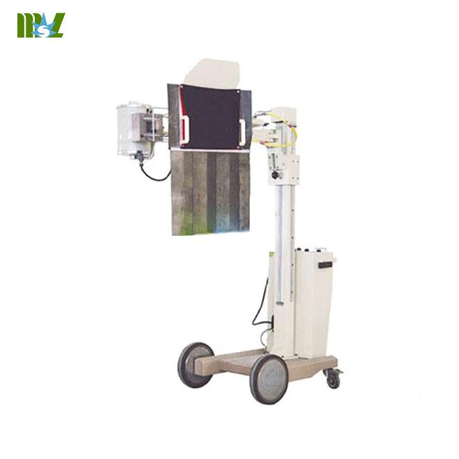 animal x ray machine