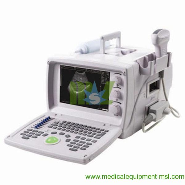 Human ultrasound scanner