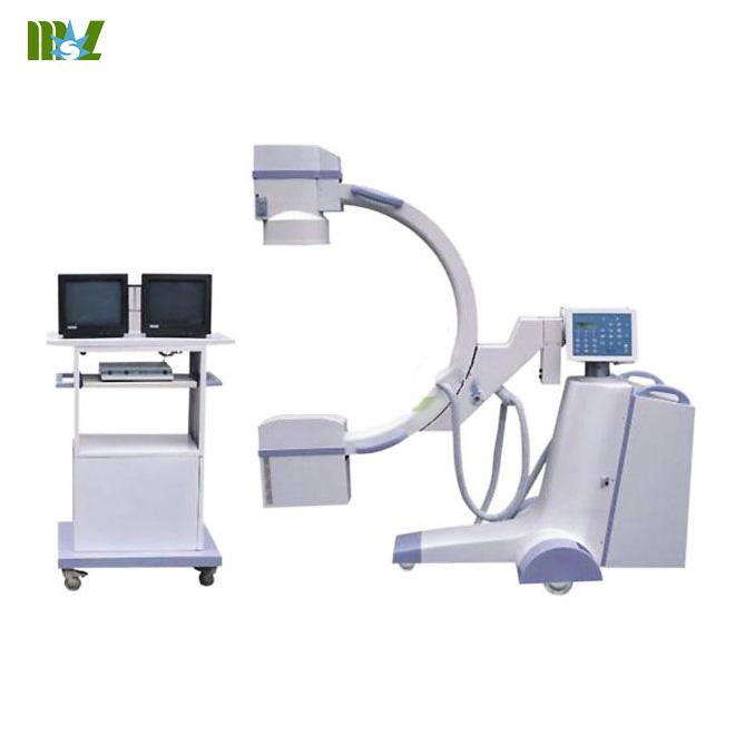 mobile c-arm x-ray