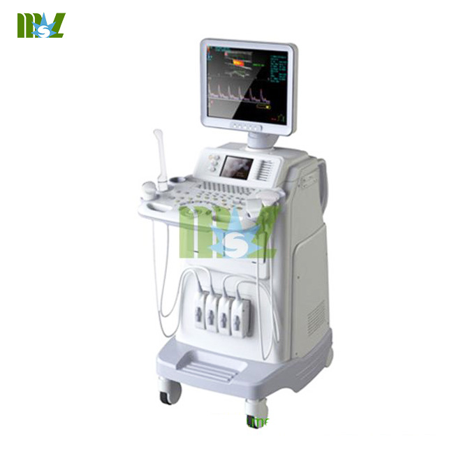 color doppler ultrasound scanner