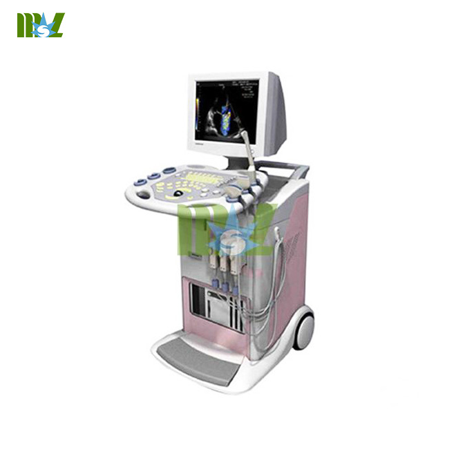 medical ultrasound machines