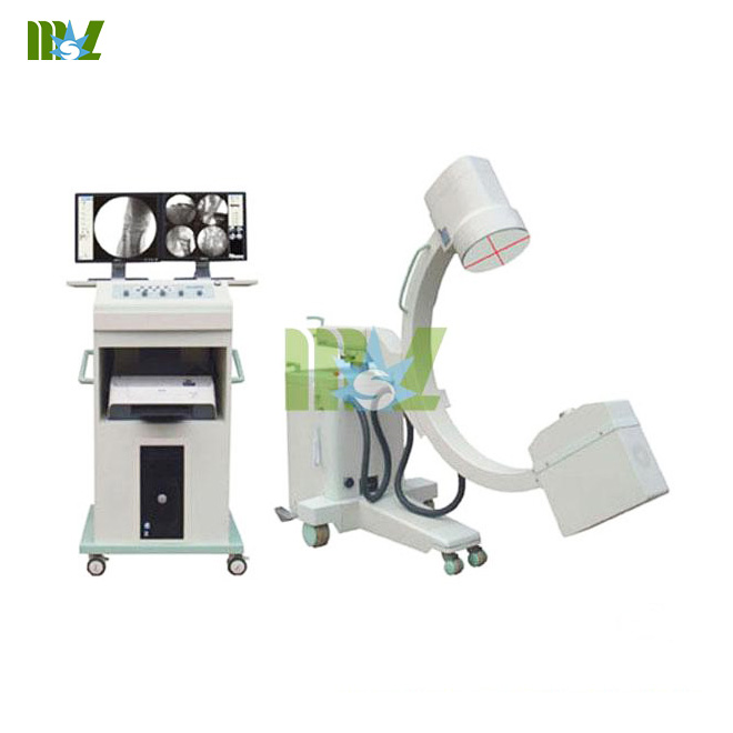 digital c-arm x-ray machine