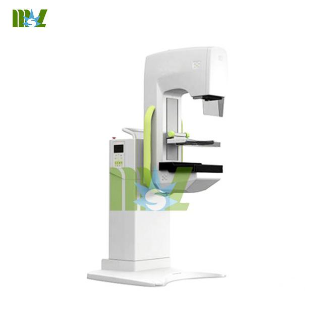 price of digital x ray machine