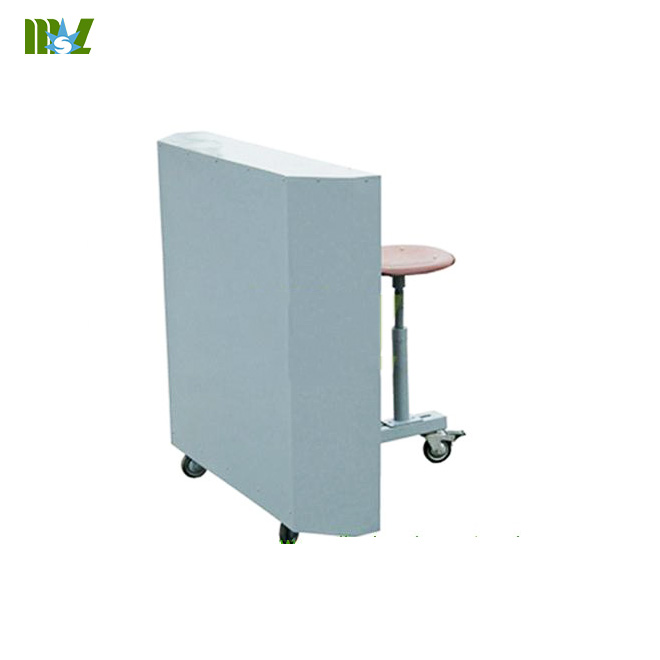 lead x-ray chair