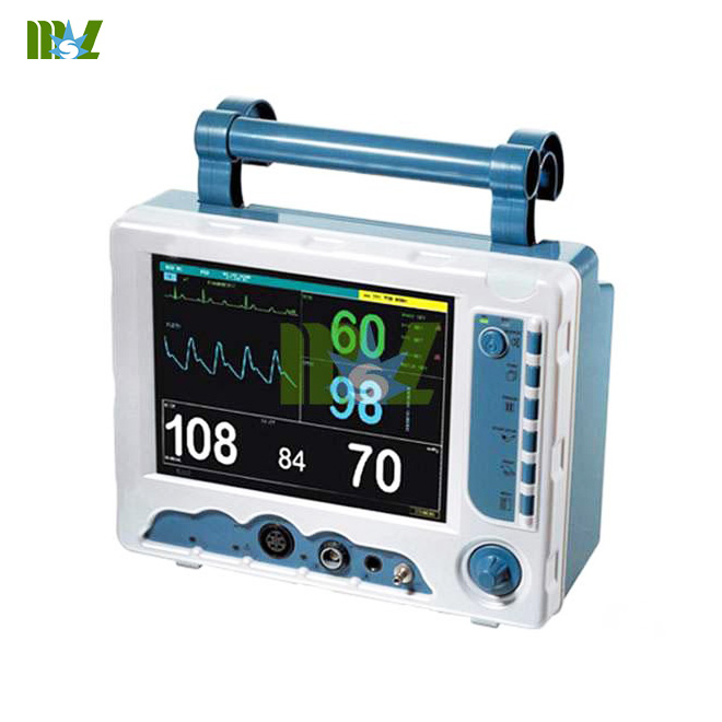 veterinary patient monitor