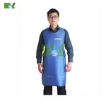 Light weight medical Lead x ray coat apron and lead vest with CE ...