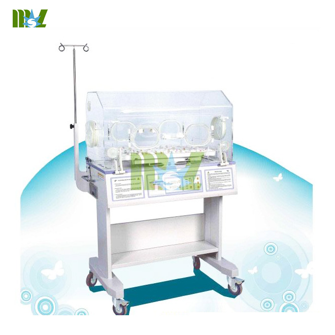 hospital baby incubator