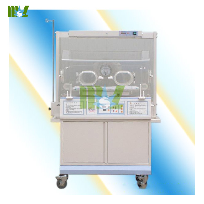 Newest infant incubator, baby incubator for sale, medical infant incubator