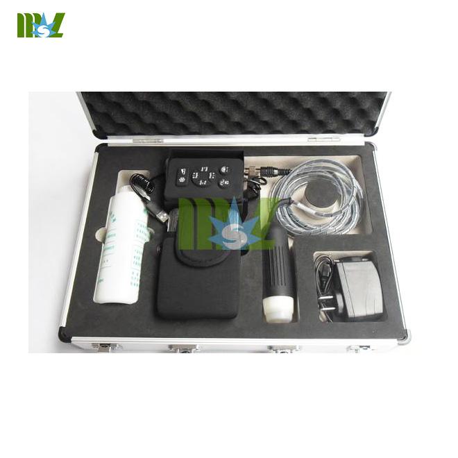 wrist ultrasound box