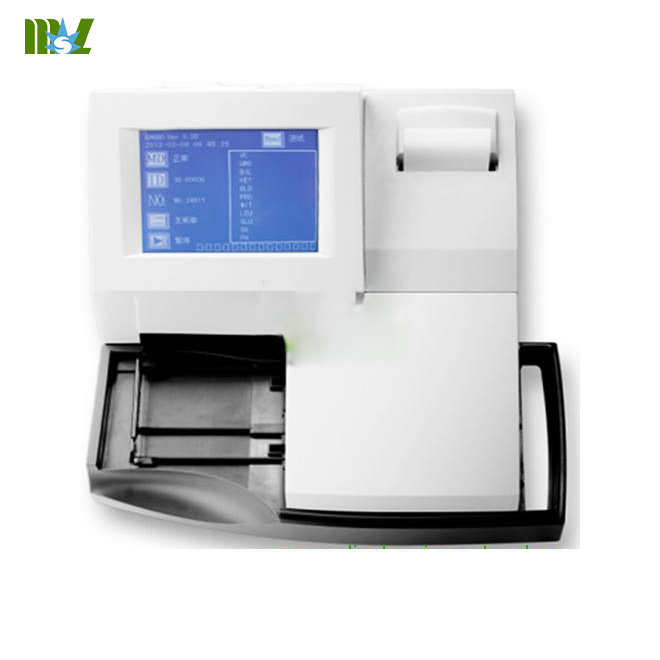 urine strip analyzer