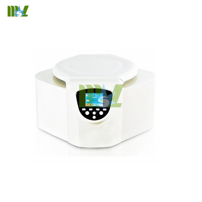 hemaocrit centrifuge