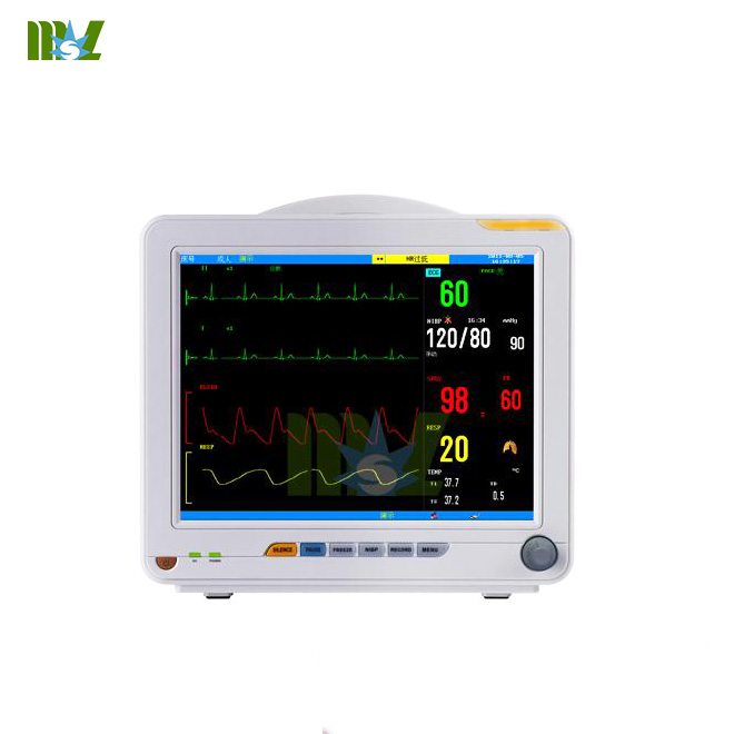 Portable Patient Monitor MSLMP03-2