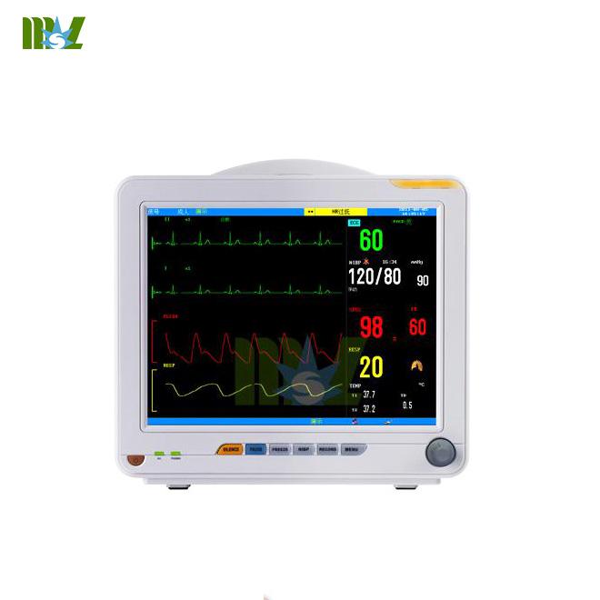 Portable Patient Monitor MSLMP03-2