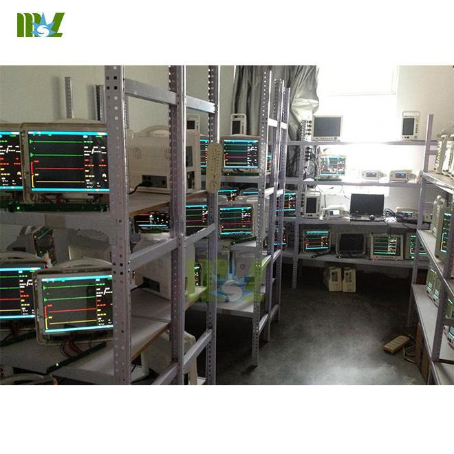 Portable Patient Monitor MSLMP03-8