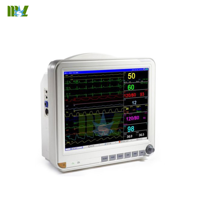 desktop patient monitor MSLMP04