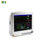 15 Inch Color TFT Multi-Parameter desktop patient monitor MSLMP04