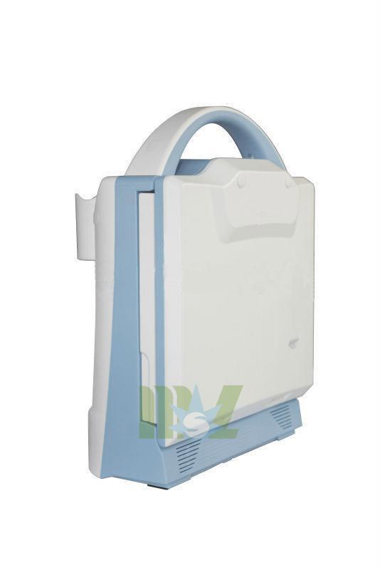 veterinary rotatable LED desktop ultrasound scanner MSLVU18-6