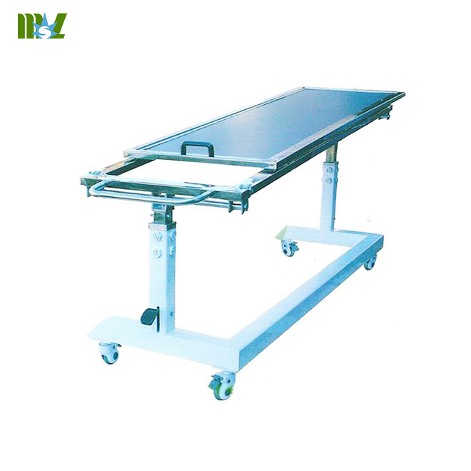 Cheap medical X-ray table MSLXR06