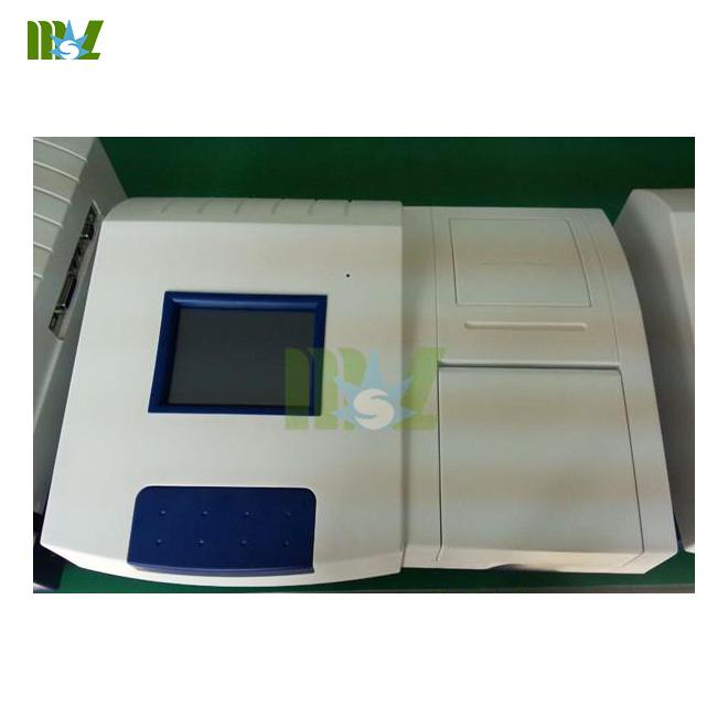 elisa microplate reader MSLER01-6