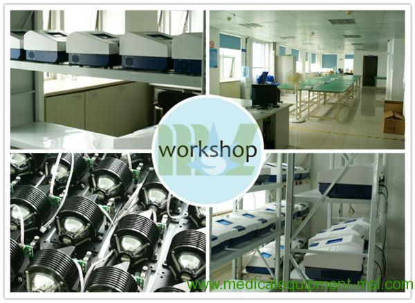 elisa microplate reader workshop