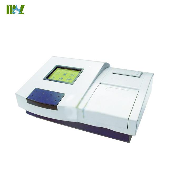 elisa microplate reader MSLER01-0
