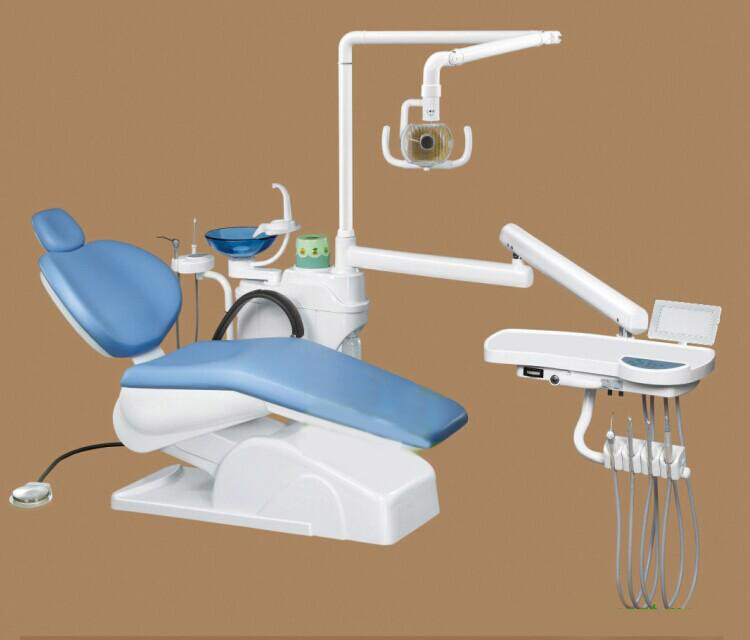 electric dental chair unit MSLDU15