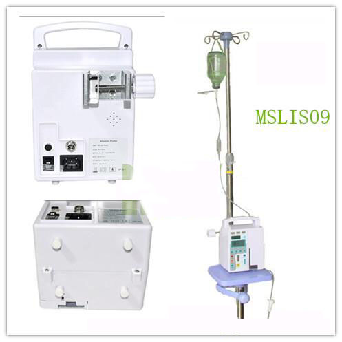 infusion pump distributor MSLIS09