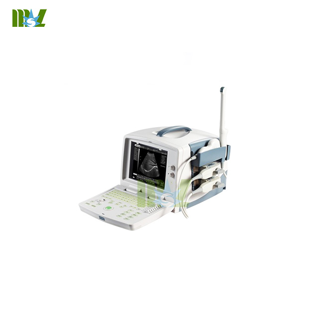 full digital protable ultrasound MSLPU30