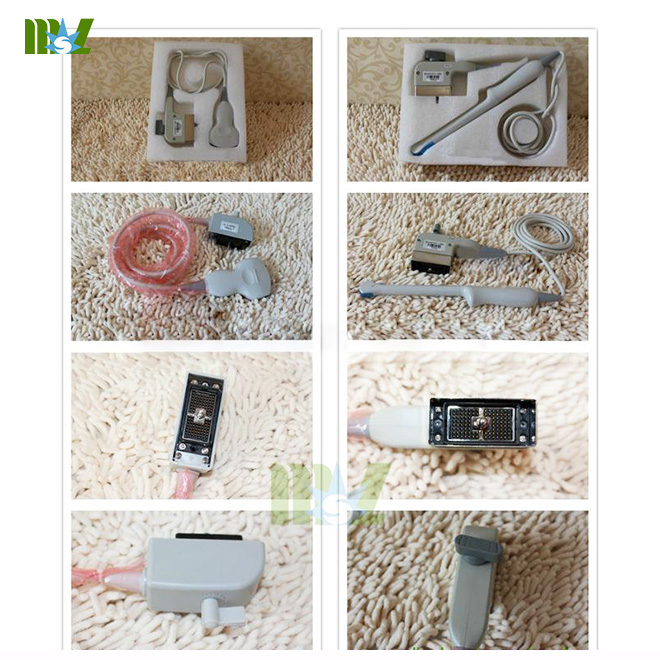 PC based ultrasound device MSLPU30