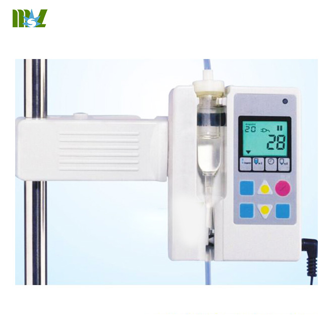 Medical high pressure infusion MSLIS03
