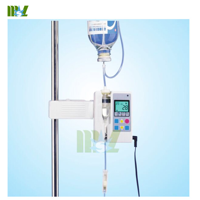 Medical high syringe pump MSLIS03