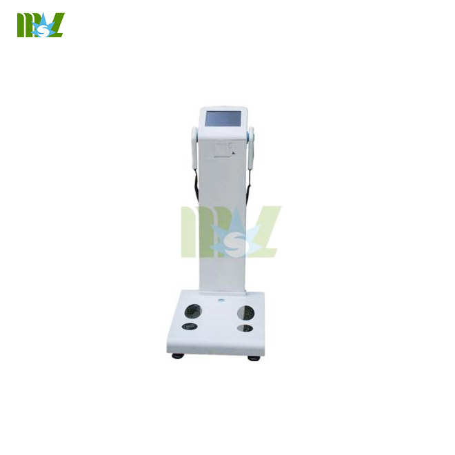Body Composition Analyzer MSLCA01 face