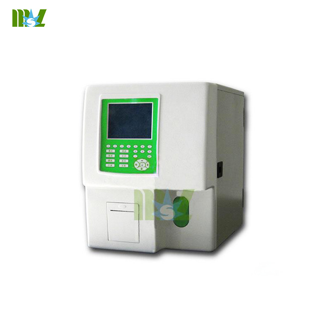Fully automated blood analyzer machine MSLVA04